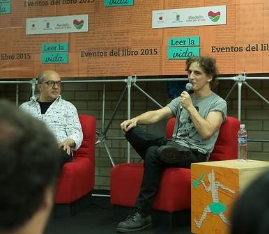 Entrevista a Fernando Samalea