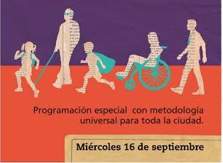 Programación Medellín Lectura Viva Accesible