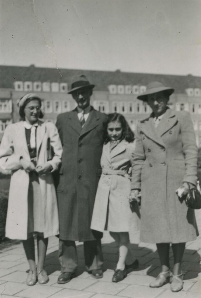 Exposición Ana Frank (1)