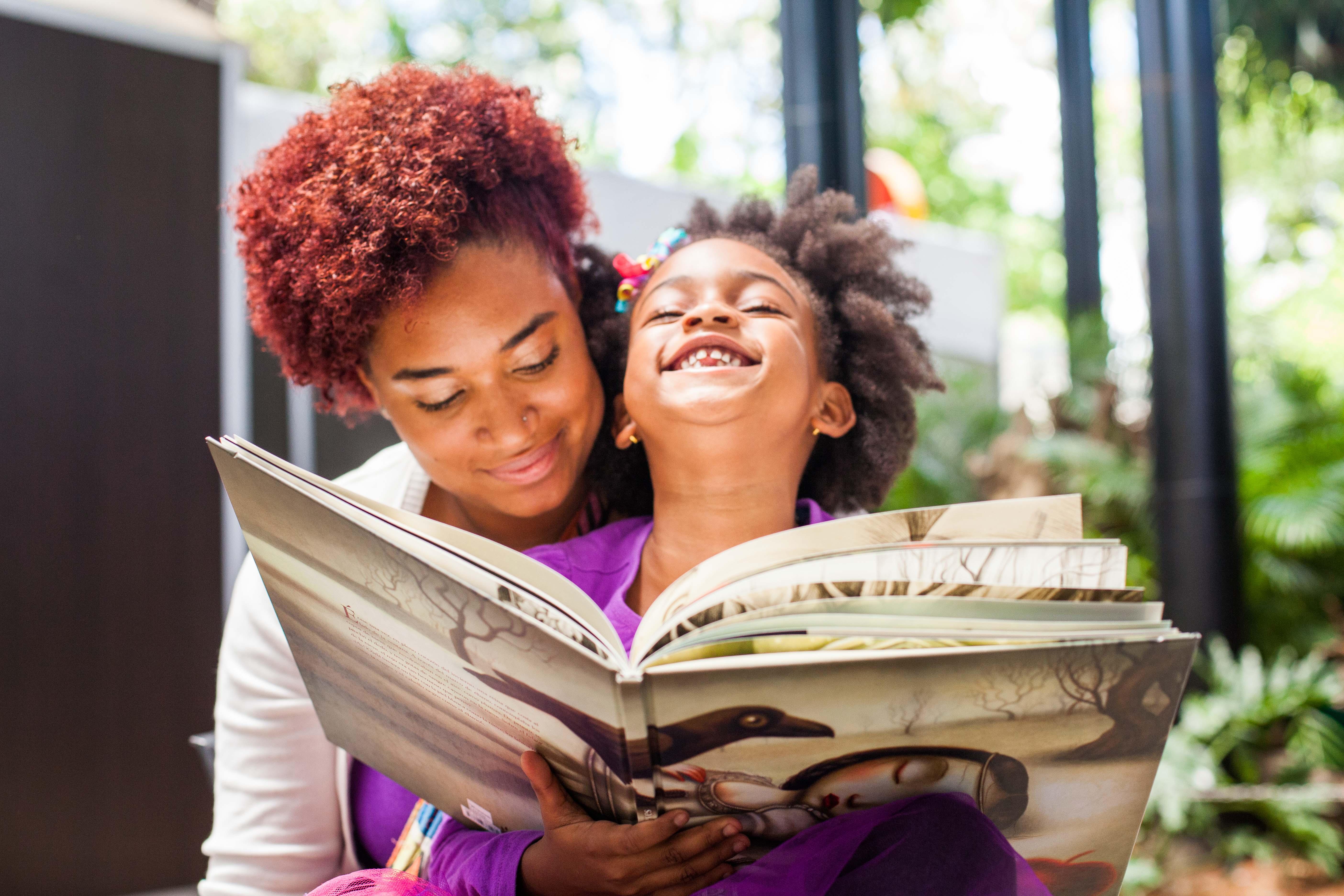 Salón del Libro Infantil y Juvenil