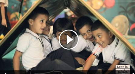 Documental 9a. Fiesta del libro y la cultura