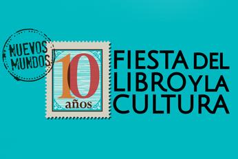 Comienza la 10ª Fiesta del libro y la cultura