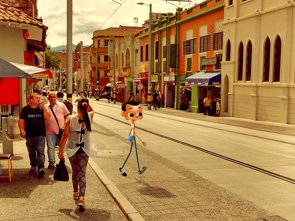 ¡Atención, Medellín! Buscamos a Juanito Corredor