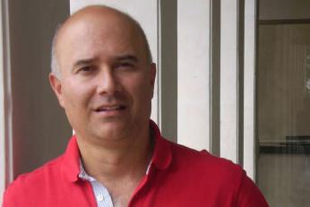 Octavio Escobar estará en la Fiesta