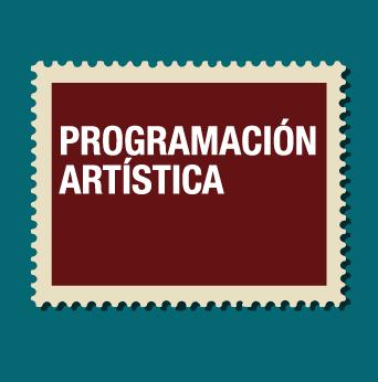 programacion artistica