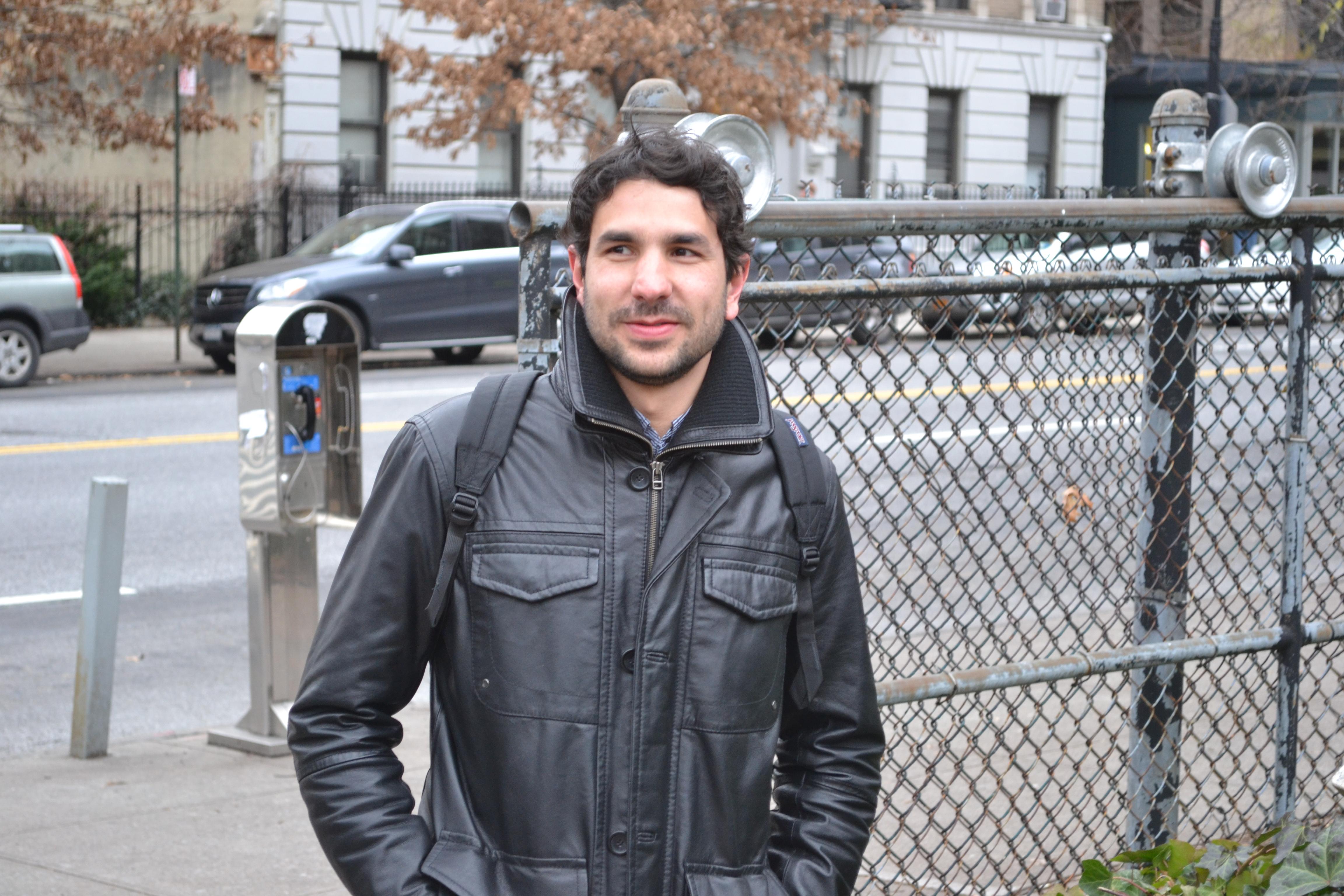 Diego Aristizábal, nuevo director de los Eventos del Libro de Medellín