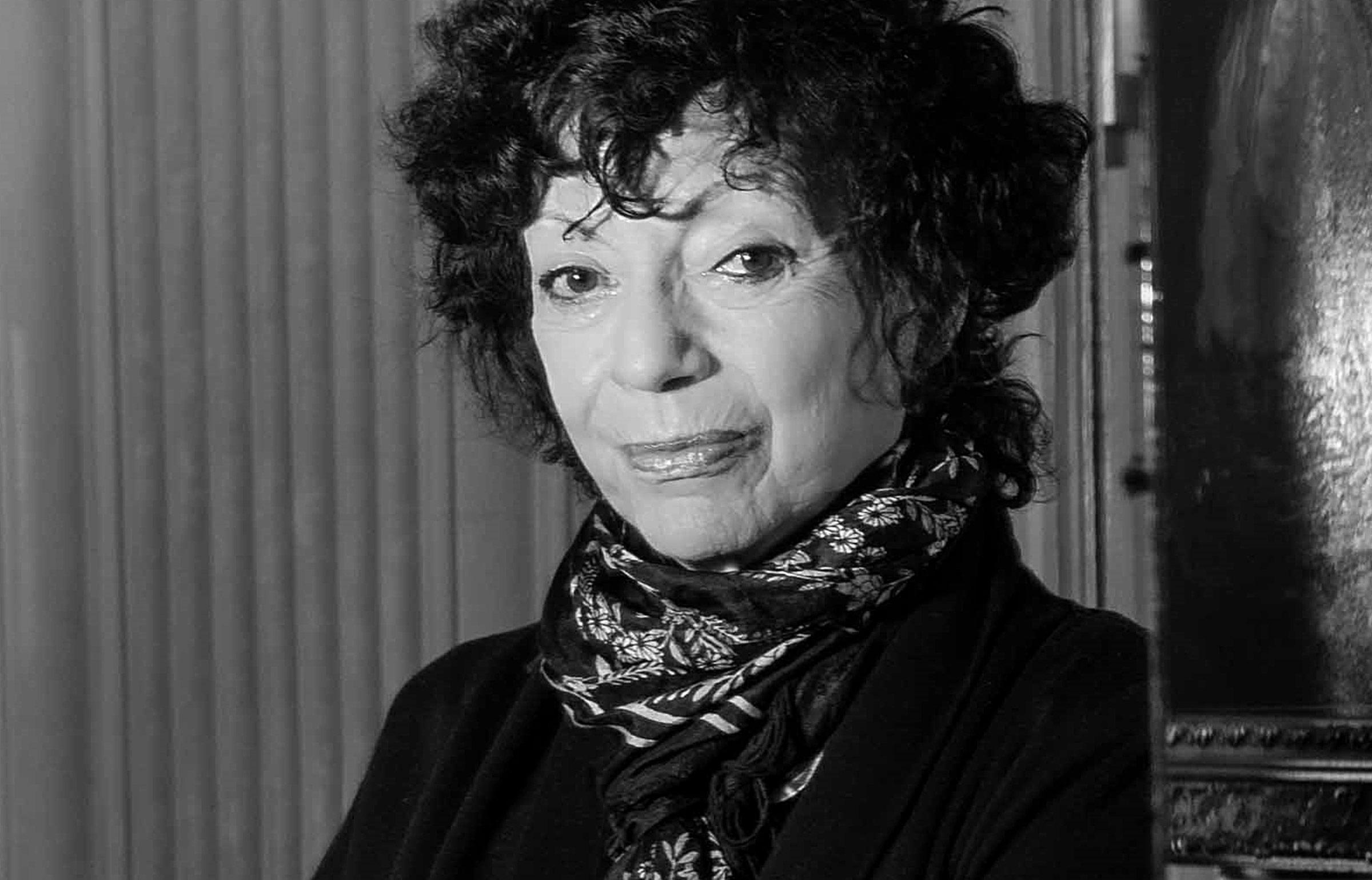 La escritora Luisa Valenzuela recibirá el Premio León de Greiff