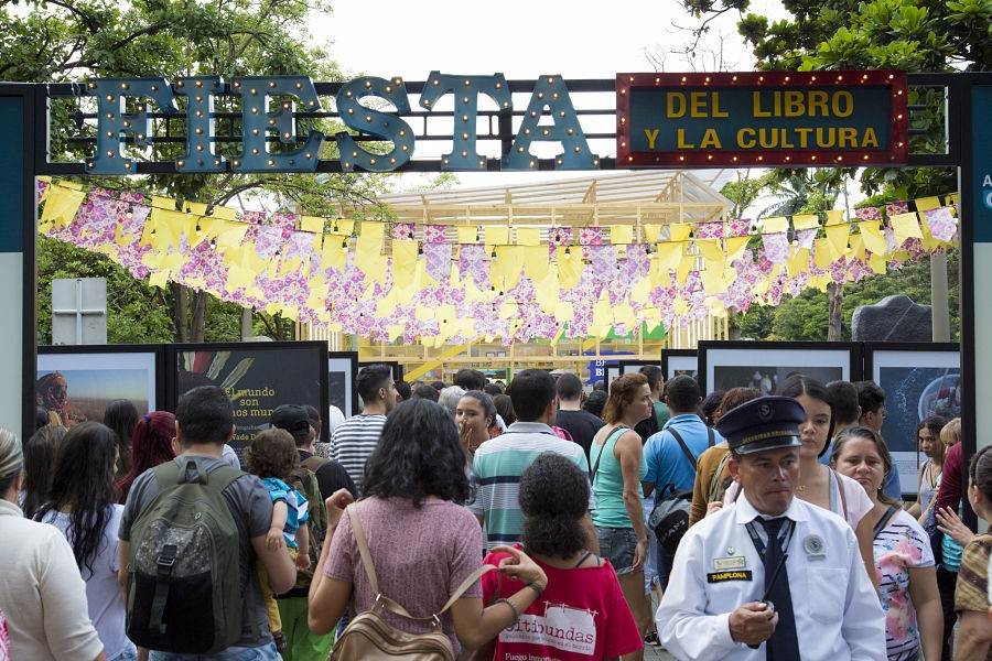 La Fiesta del Libro y la Cultura superó las expectativas