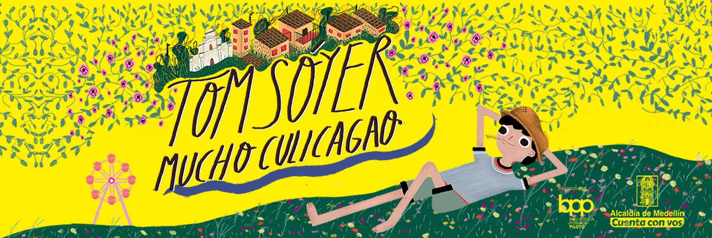 Un cuentico amarillo enamora a Medellín