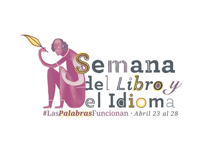 Celebremos la Semana del Libro y el Idioma
