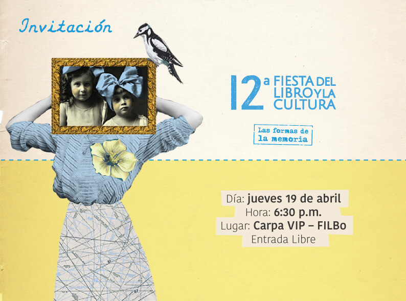 La Fiesta del Libro y la Cultura de Medellín en FILBo 2018