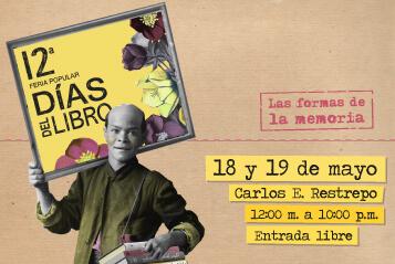 Llega una nueva edición de los Días del Libro al barrio Carlos E. Restrepo