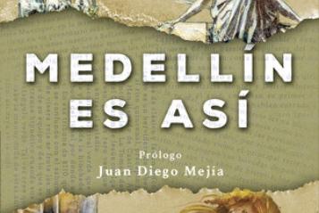 Medellín es así o así es Medellín