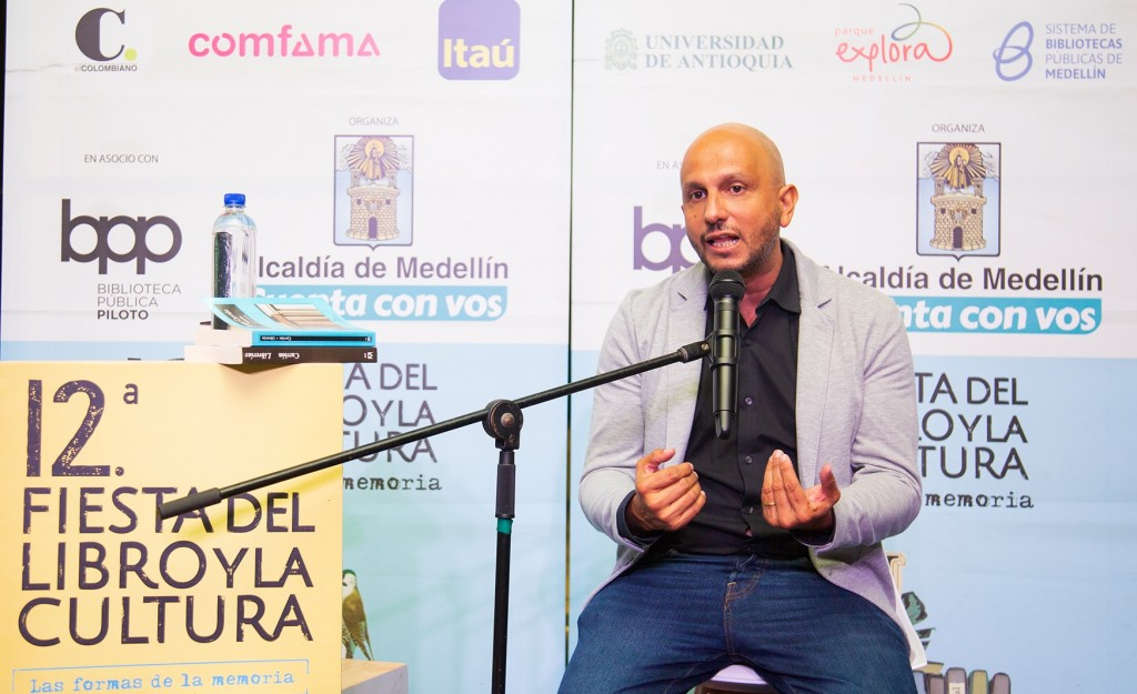 Jorge Carrion - Baja