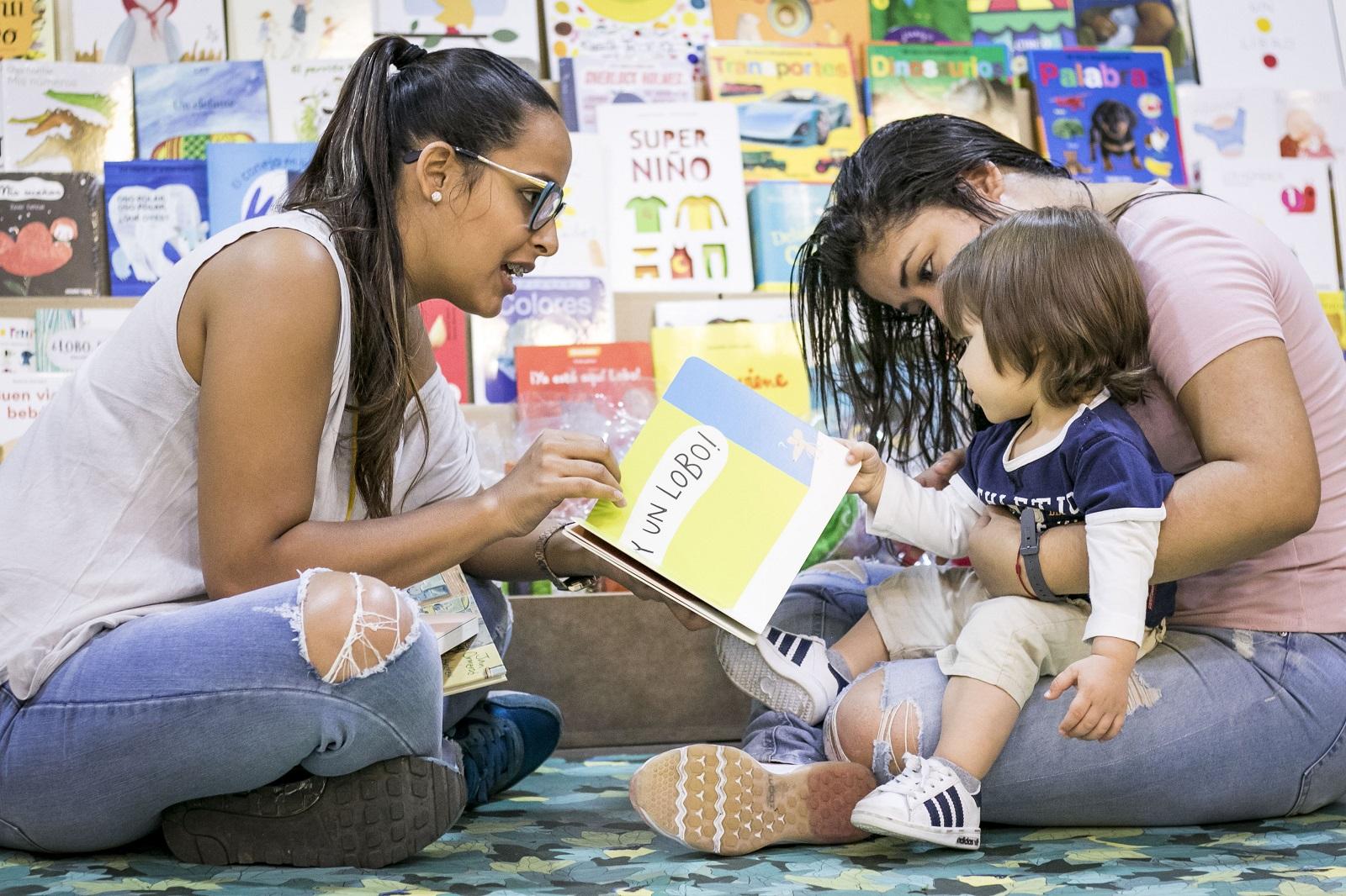 La poesía secreta de la literatura infantil