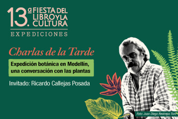 Una expedición botánica en Medellín