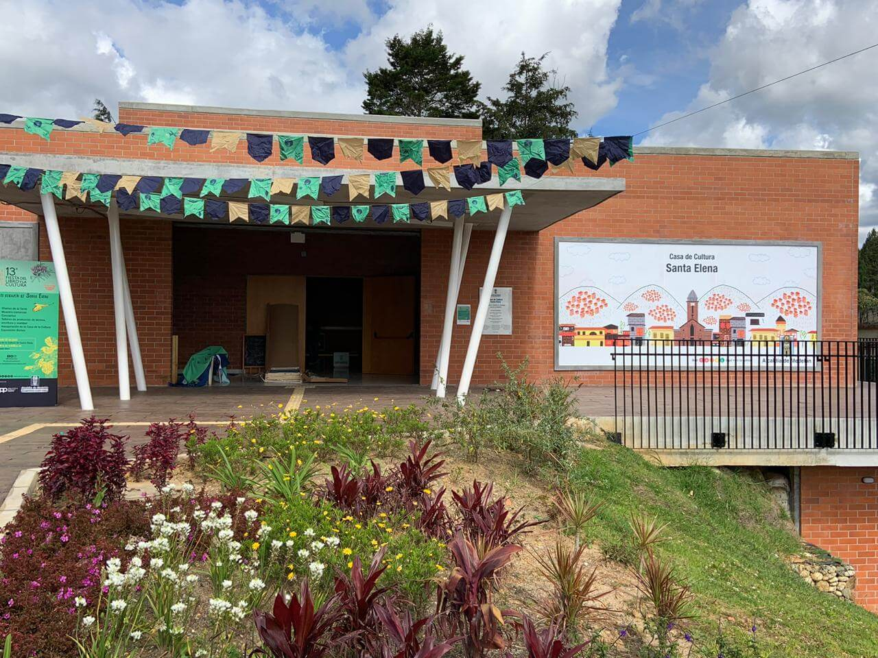 El 22 de junio, Santa Elena respirará libros, cultura y expediciones