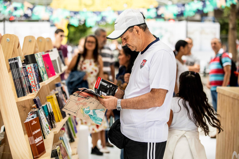 Librería-Chile