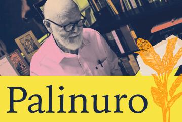 Palinuro, casa de libros leídos