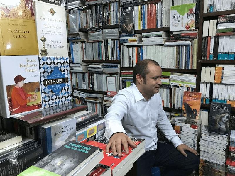 Libropolis 7